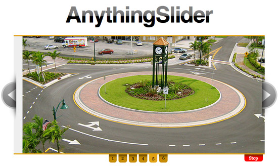 AnythingSlider