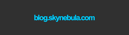 Skynebula - Graphiste à Paris
