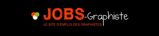 Site d&#039;emploi pour les graphistes