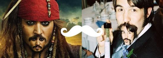 T'as une tête à moustache toi !
