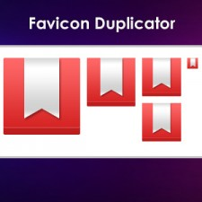 Favicon Duplicator