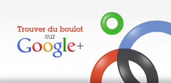 Enregistrez les recherches sur Google+