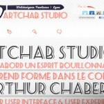 Portfolio de Arthur Chabert, Designer sur Lyon
