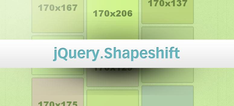 jquery-shaeshift-responsive