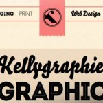 Portfolio de Kellygraphie, Graphiste  Paris