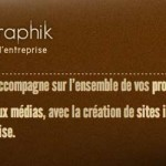 Portfolio de Mickael Garcia, Designer  Bordeaux