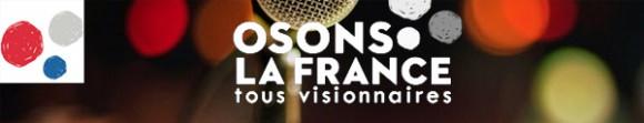 Organisation d'évènnements autour de l'innovation française