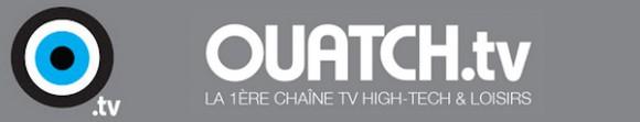 1ère chaîne de télévision dédiée à l'actualité High-Tech et aux loisirs